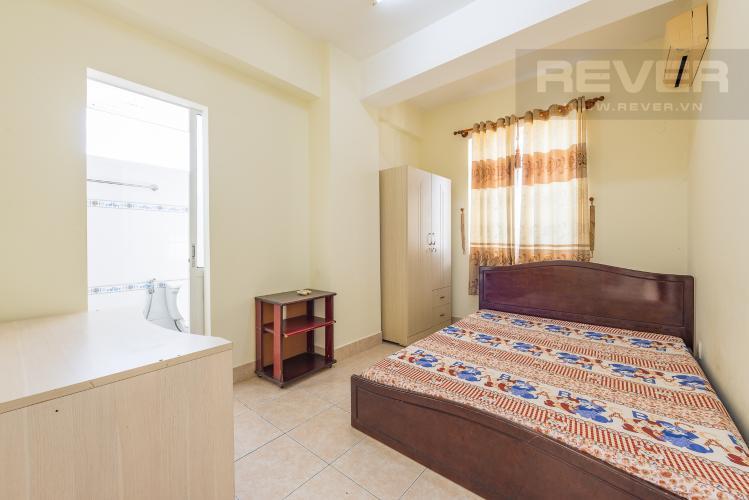 Phòng ngủ 1 Căn hộ Chung cư Nguyễn Ngọc Phương 3 phòng ngủ view hướng Tây