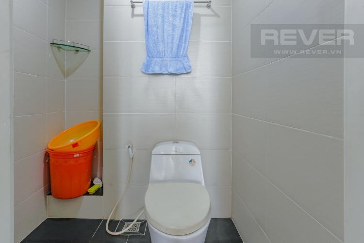 Phòng Tắm 3 Căn hộ Duplex New Sài Gòn tầng cao tháp D1, 4 phòng ngủ, full nội thất