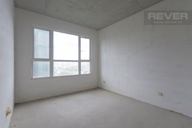 Phòng Ngủ 1 Duplex Vista Verde 2 phòng ngủ, tầng thấp, tháp T1, view hồ bơi