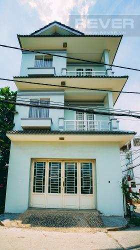 Mặt Tiền Bán nhà phố tại Nhà Bè, 2 tầng, 4PN, 4WC, sổ hồng chính chủ