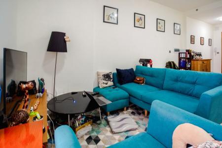 Bán căn hộ The Park Residence 2 PN tầng cao block B4, diện tích 63m2, đầy đủ nội thất