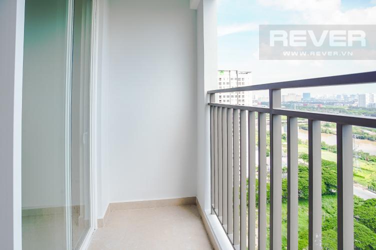 Ban Công Bán hoặc cho thuê căn hộ Sunrise Riverside 2PN, tầng cao, không nội thất, view sông và nội khu