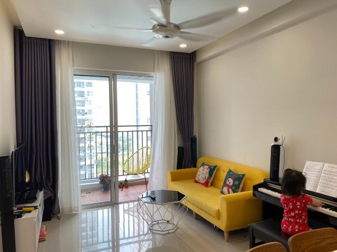 Bán căn hộ Sunrise Riverside tầng thấp, diện tích 69.16m2 - 2 phòng ngủ, đầy đủ nội thất