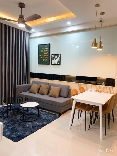 Bán căn hộ Sunrise Riverside 2 phòng ngủ thuộc tầng cao, diện tích 70.34m2