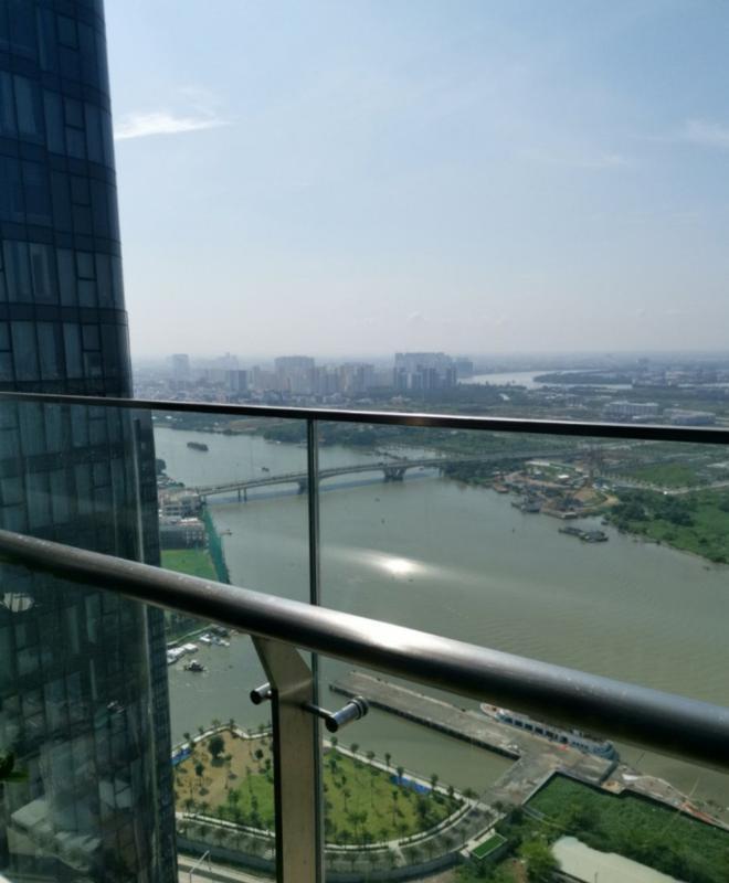 ecf8019427c5c19b98d4 Bán căn hộ Vinhomes Golden River 3PN, đầy đủ nội thất, view sông và Landmark 81
