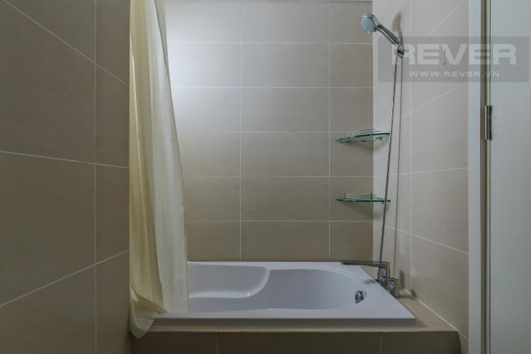 Phòng Tắm 2 Bán hoặc cho thuê căn hộ sân vườn Lux Garden 3PN, đầy đủ nội thất, view 2 mặt sông