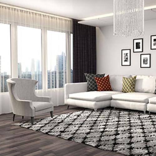 Bán căn hộ Q7 Saigon Riverside 2 phòng ngủ, diện tích 66m2, nội thất cơ bản