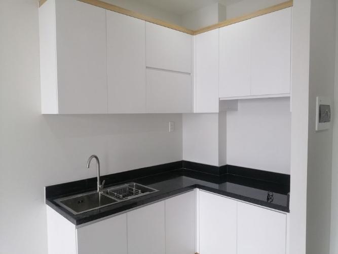 Bếp Bcons Suối Tiên Căn hộ Bcons Suối Tiên tầng thấp, đầy đủ nội thất tiện nghi.