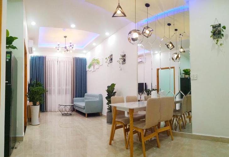Bán căn hộ The CBD Premium Home 2PN, tầng cao, diện tích 63m2, đầy đủ nội thất
