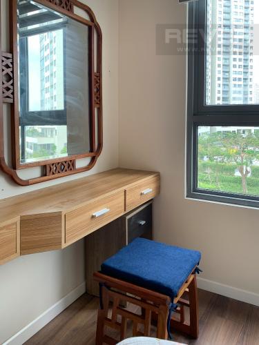 Phòng  Ngủ 3 Cho thuê căn hộ Diamond Island - Đảo Kim Cương, tháp Maldives, đầy đủ nội thất, view sông và Landmark 81