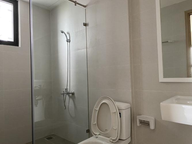 Phòng tắm Safira Khang Điền, Quận 9 Căn hộ Safira Khang Điền tầng thấp, hướng Đông Nam, nội thất cơ bản.