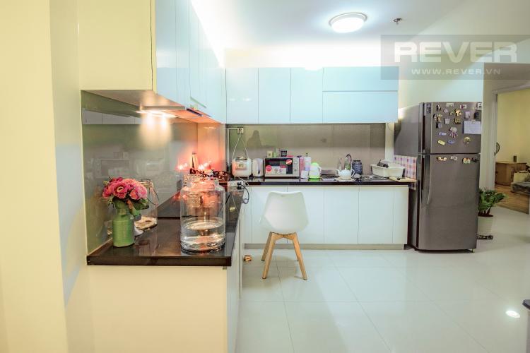 Bếp Căn hộ The Park Residence 2 phòng ngủ tầng trung B4 đầy đủ tiện nghi