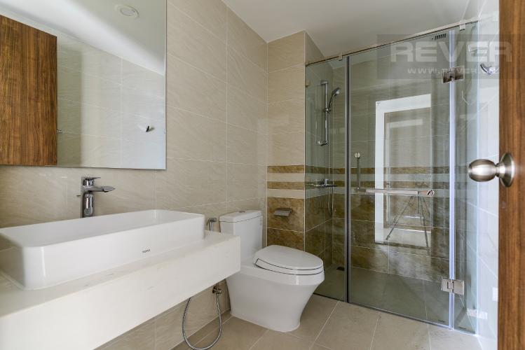 Phòng Tắm 2 Bán căn hộ Saigon Royal 2PN, tầng cao tháp A, view sông và Bitexco