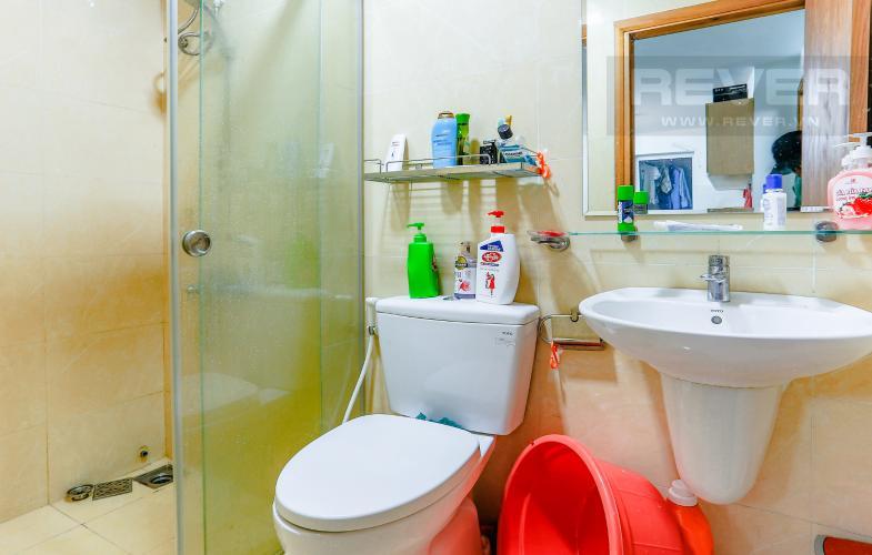 Phòng Tắm 1 Bán căn hộ The CBD Premium Home 3PN, có sổ hồng, tiện ích đầy đủ