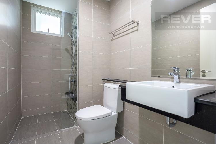 Phòng Tắm Căn hộ Vista Verde 2 phòng ngủ tầng cao Lotus nội thất cơ bản