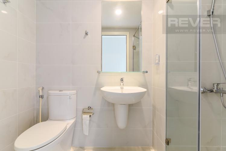 Phòng Tắm 2 Bán căn hộ Masteri An Phú 2PN, tầng trung, tháp B, nội thất cơ bản