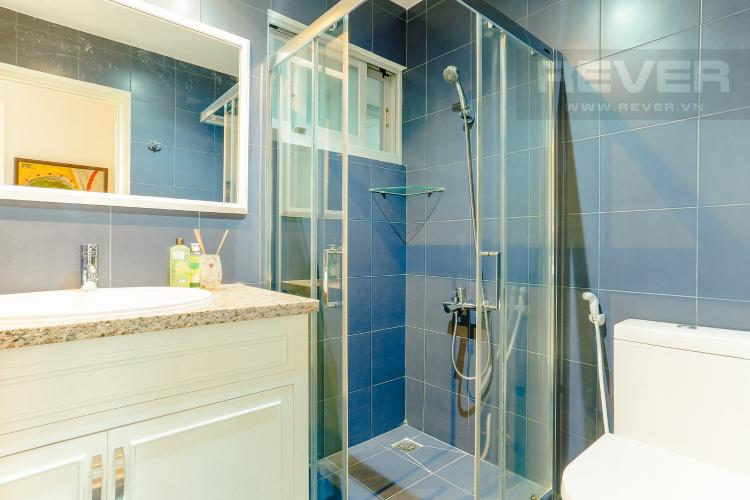 Phòng Tắm 2 Căn hộ Star Hill Phú Mỹ Hưng tầng trung, tháp B, 3 phòng ngủ, view hồ bơi.