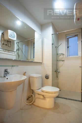 Phòng Tắm 2 Cho thuê căn hộ Riverside Residence, tầng thấp, đầy đủ nội thất, hướng Đông đón gió