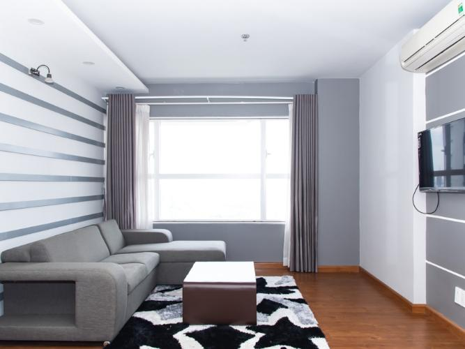 39053da0eadc0d8254cd.jpg Cho thuê căn hộ Sunrise City 1PN, tháp X1 khu North, diện tích 57m2, đầy đủ nội thất