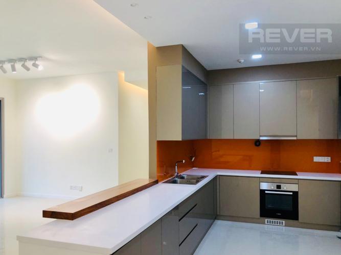Bếp Bán căn hộ Estella Heights 3PN, tháp T3, nội thất cơ bản, view Xa lộ Hà Nội