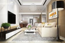Nội thất căn hộ Gem Riverside có gì đặc biệt?