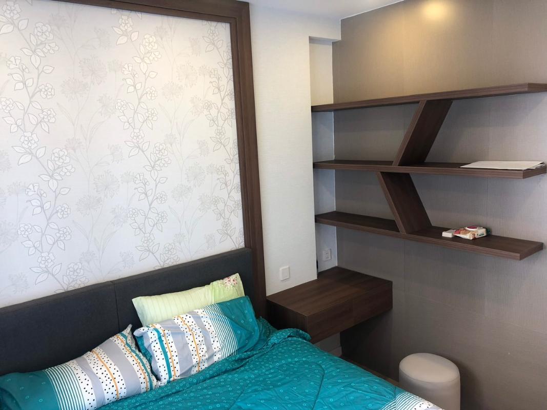 d9b09676c92b2f75763a Bán căn hộ Masteri Millennium 2PN, block B, đầy đủ nội thất, view Bitexco