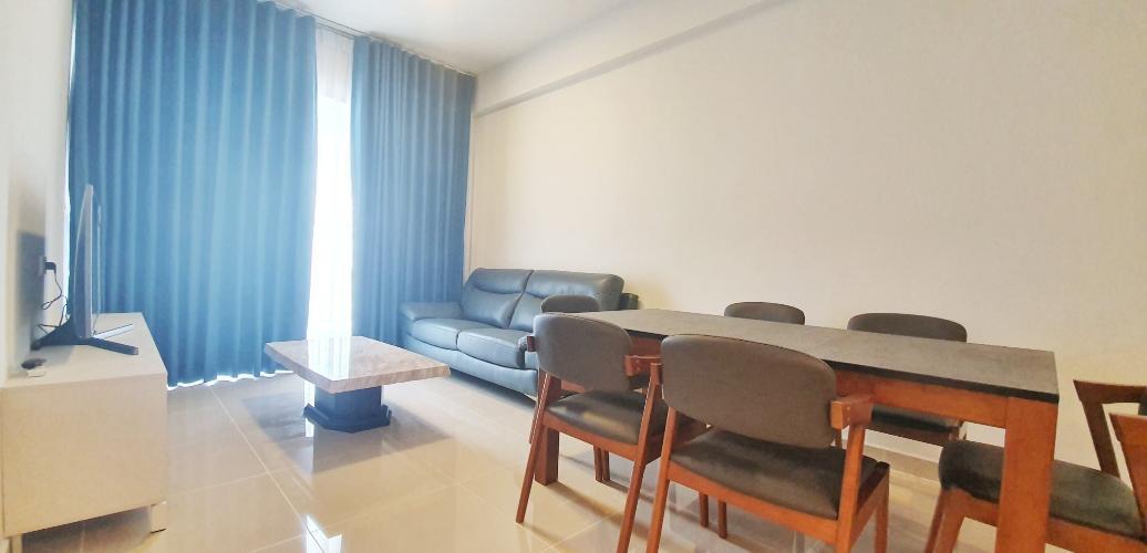 Cho thuê căn hộ Sunrise Riverside thuộc tầng trung, diện tích 83.15m2