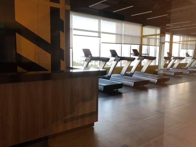 Tiện ích nội khu Officetel Sunrise CityView  Cho thuê căn hộ Officetel Sunrise CityView diện tích 35m2