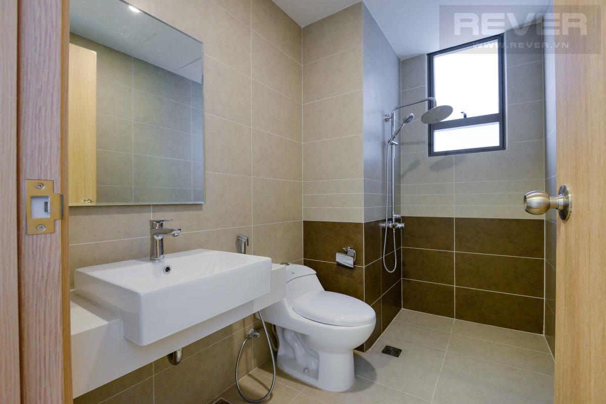 WC 1 Cho thuê căn hộ The Sun Avenue 3PN, tầng 18, block 5, là căn góc, đầy đủ nội thất, view thoáng