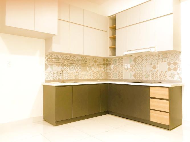 Phòng bếp căn hộ JAMILA KHANG ĐIỀN Cho thuê căn hộ Jamila Khang Điền 2PN, tầng 23, không nội thất