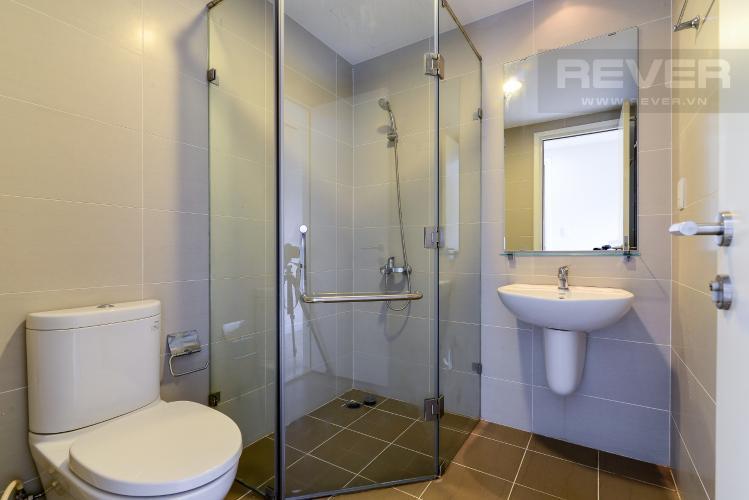 Phòng Tắm 1 Cho thuê căn hộ Masteri Thảo Điền 2PN, tầng thấp, tháp T4, đầy đủ nội thất