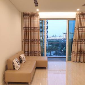 Cho thuê căn hộ Sadora Apartment 3PN, tầng trung, diện tích 90m2, đầy đủ nội thất, view sân vườn