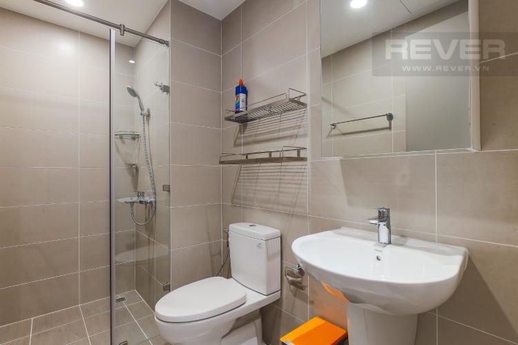 Phòng Tắm 2 Cho thuê căn hộ The Gold View tầng cao, 2PN, view đẹp, đầy đủ nội thất