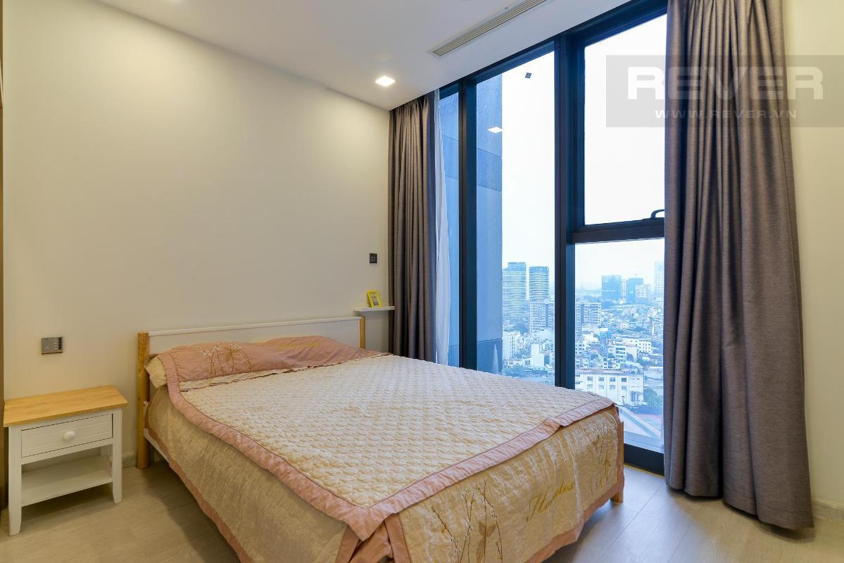 3547ba08d28c34d26d9d Bán căn hộ Vinhomes Golden River 1 phòng ngủ, tháp The Aqua 2, đầy đủ nội thất, view Landmark 81