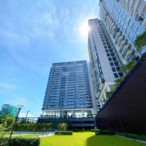 Building căn hộ One Verandah Căn hộ One Verandah quận 2, liền kề Đảo Kim Cương, view thoáng mát