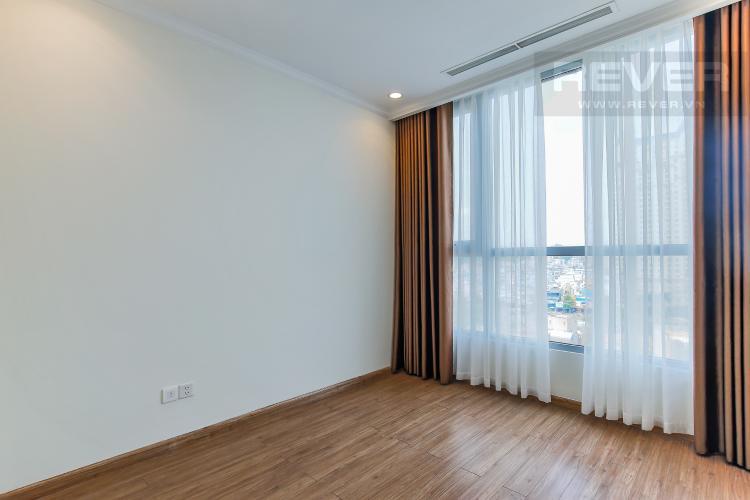 Phòng Ngủ 2 Bán căn góc Vinhomes Central Park 3 phòng ngủ tầng trung tháp C3, diện tích lớn 122m2