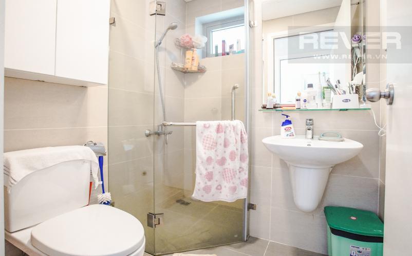 Phòng Tắm 1 Bán căn hộ Lux Garden 2 phòng ngủ, nội thất đầy đủ, view cầu Phú Mỹ