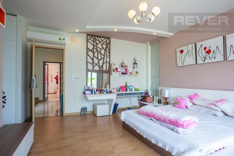 Phòng Ngủ 1 Biệt thự 6 phòng ngủ Đường Số 6B Quận Bình Tân