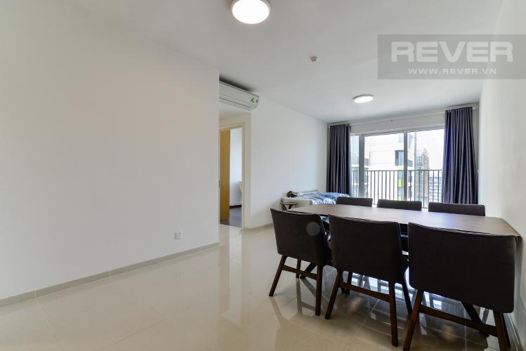 Phòng Khách Bán hoặc cho thuê căn hộ Vista Verde 89.1m2 2PN 2WC, đầy đủ nội thất, view nội khu