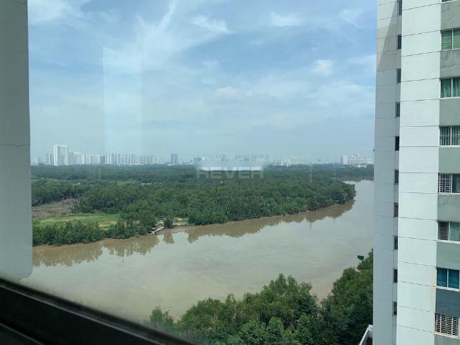 View Belleza Apartment, Quận 7 Căn hộ Belleza Apartment tầng cao, hướng Đông Nam, view sông mát.