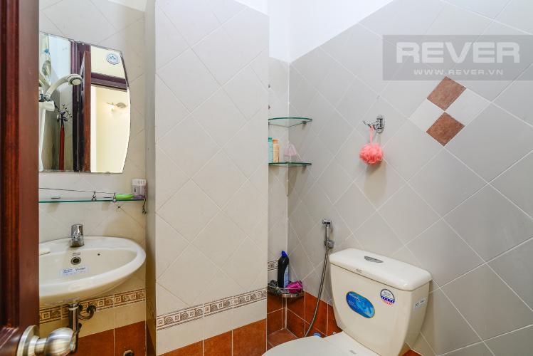 Phòng Tắm Tầng 2 Nhà phố 4 phòng ngủ đường Quốc Hương Thảo Điền Quận 2