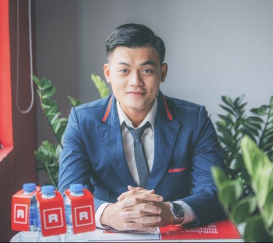 Trần Đặng Đăng Phong Chuyên viên Rever