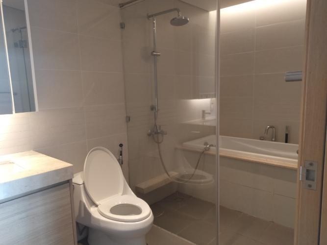 Phòng tắm Sarimi Sala Đại Quang Minh, Quận 2 Căn hộ Sarimi Sala Đại Quang Minh đầy đủ nội thất, view sông.