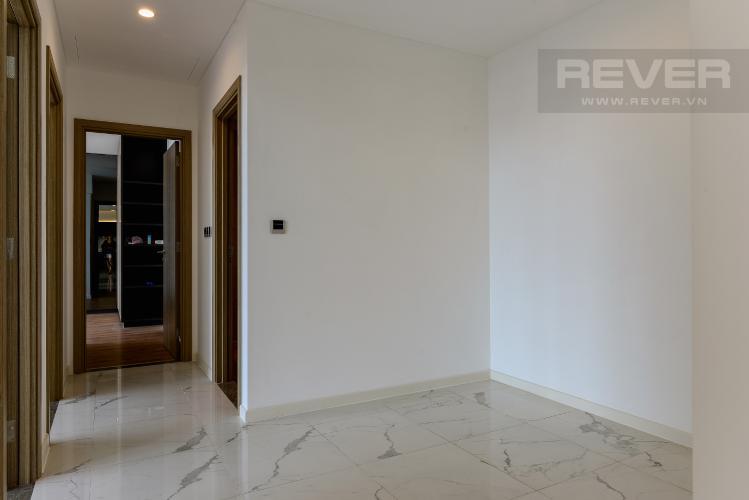 Khu Vực Trang Trí Cho thuê căn hộ Sari Town Sala Đại Quang Minh 3 phòng ngủ, diện tích 120m2.