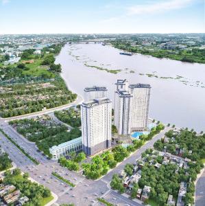 Saigon Riverside City