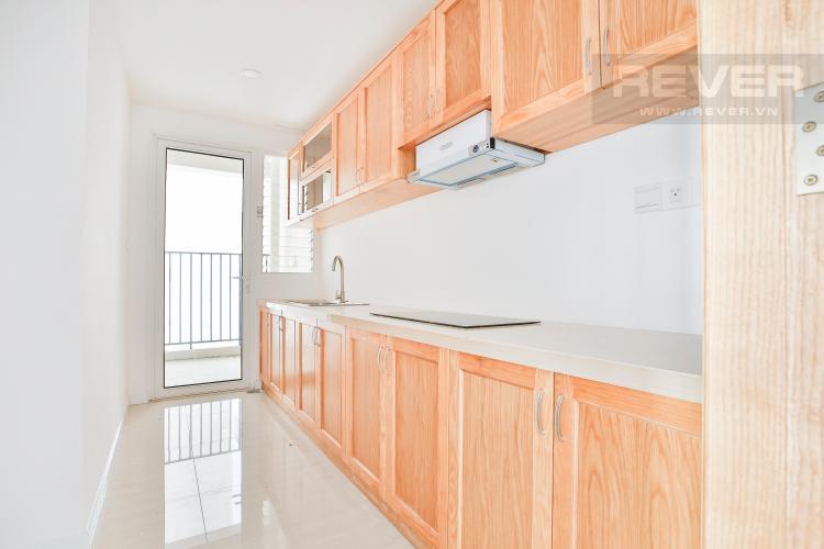 Bếp Căn hộ Vista Verde 2 phòng ngủ tầng cao T2 đầy đủ tiện nghi