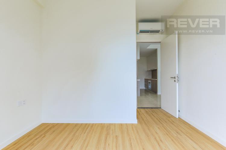 Phòng Ngủ 2 Bán căn hộ Masteri Millennium tầng cao, 2PN, tiện ích đa dạng