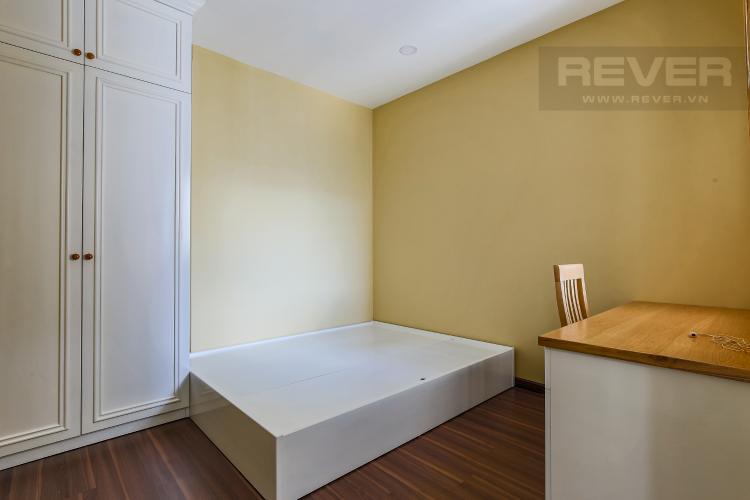 Phòng Ngủ 2 Căn hộ The Gold View tầng thấp tháp A 2 phòng ngủ view sông