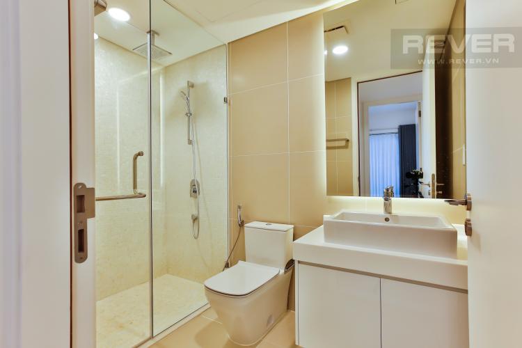 Toilet Căn hộ Gateway Thảo Điền 1PN, đầy đủ nội thất