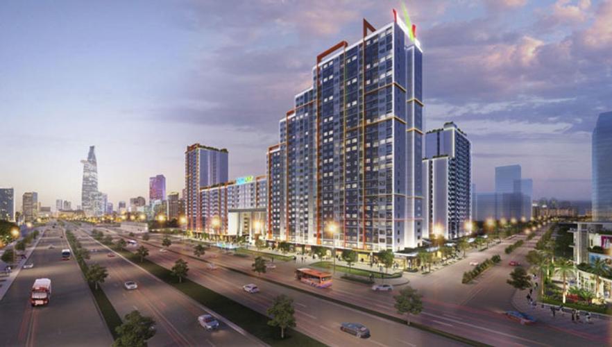 The New City Thủ Thiêm